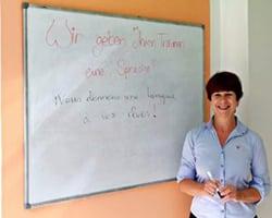 Unsere Lehrer*innen Sprachschule Centro