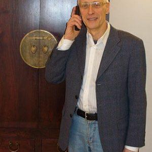 Valerio Cardinale