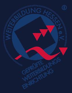 Zertifikat Weiterbildung Hessen e.V. bei der Sprachschule Centro in Frankfurt